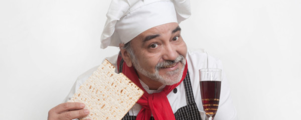 Jewish Conspirators Promise to Cut down on Number of Children Killed to Bake Their Matza This Passover
