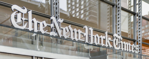 Following Anti-Semitic Cartoon, Hamas Invites New York Times onto Board of Propaganda