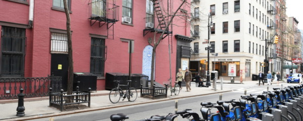 Netanyahu Promises to Annex West Village if Re-Elected