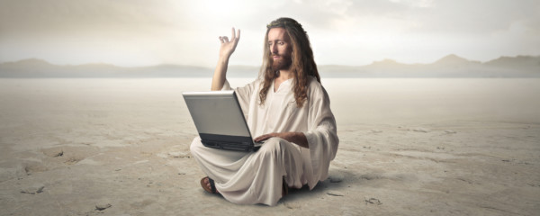 """Jesus Would Be """"Totally Cool"""" With Our Climate Change Denial, American Evangelicals Insist"""