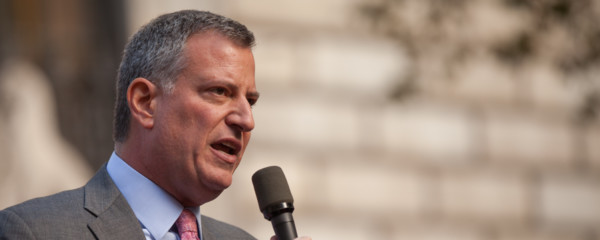 Al Qaeda Leader Jealous of De Blasio's Unpopularity in New York