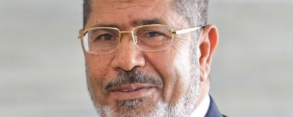 Egypt Swears it Tortured Morsi No More than Usual