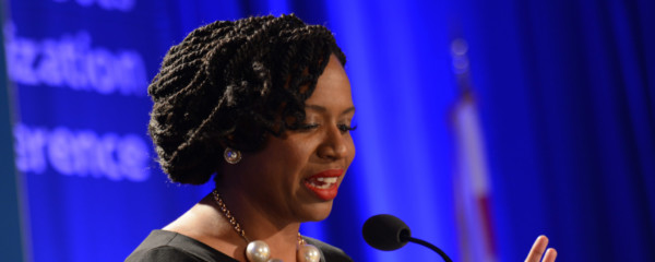 Ayanna Pressley Booted from 'The Squad' Over Insufficient Anti-Semitism