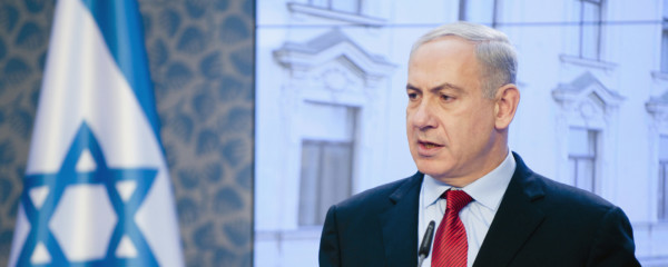 "Benjamin Netanyahu Reconsiders Telling Palestinians to ""Go Back Where They Came From"""