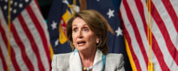 ISIS Leader Blasts Pelosi for Singling Out Terrorists of Color