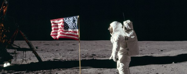 New York Times Praises Saudis for Not Putting White Man on Moon