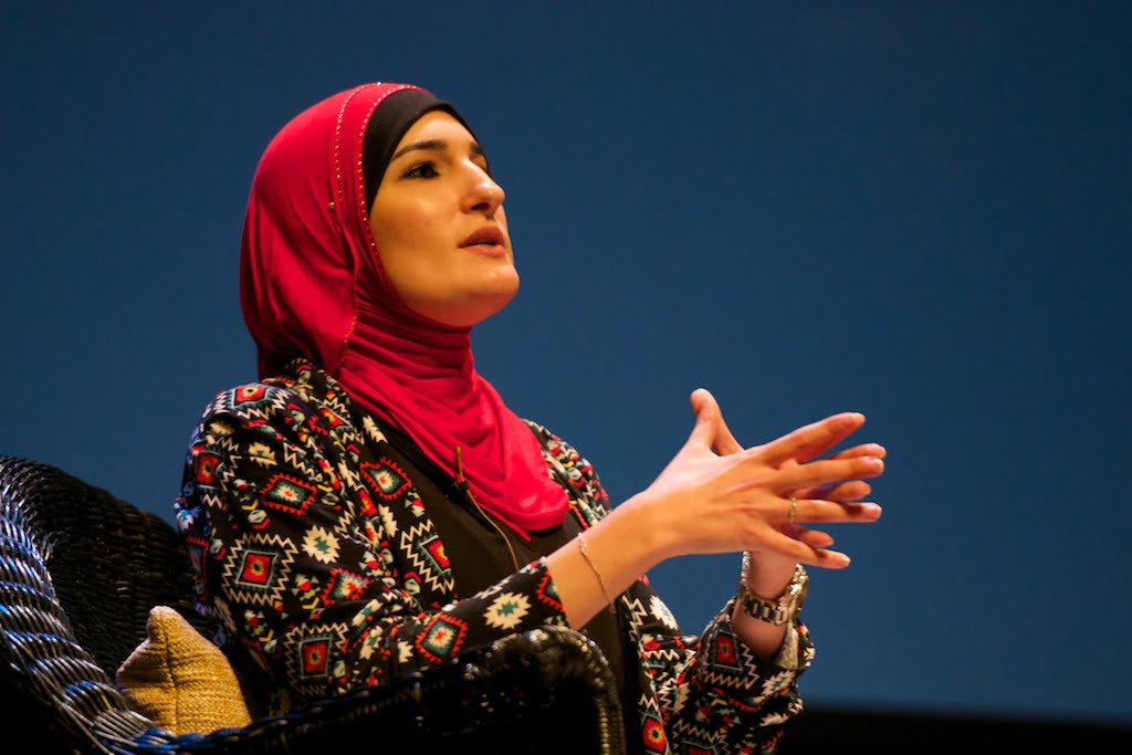Linda Sarsour to Convert to Judaism After Learning Women and Arabs Serve in Parliament, Supreme Court, and Just About Everywhere Else in Israel