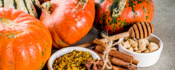Assad Debuts Pumpkin Spice Poison Gas for Autumn