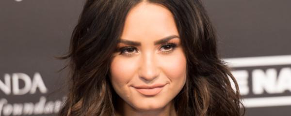 Demi Lovato Apologizes, Had No Idea Jews Lived in Israel