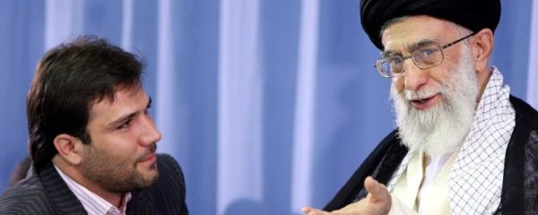 Iranian Supreme Leader Khamenei Impeached for Attempted Nuclear Program