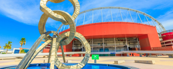 Mossad Studies Qatar Olympics Preparation for Tips