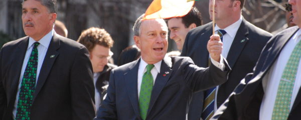 Bloomberg's Mideast Peace Plan Gives $1m to All Non-Terrorists