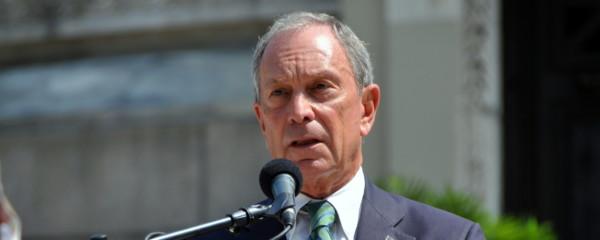Bloomberg Prepared to Lead Israel