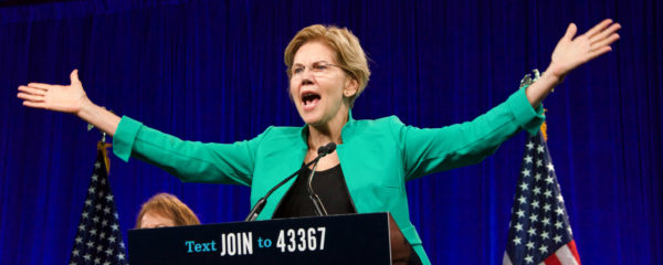 Warren Proposes 'Jihad Tax' to Defeat al Qaeda, ISIS