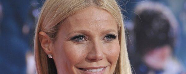 Hamas Mistakenly Orders Gwyneth Paltrow BDSM Kit