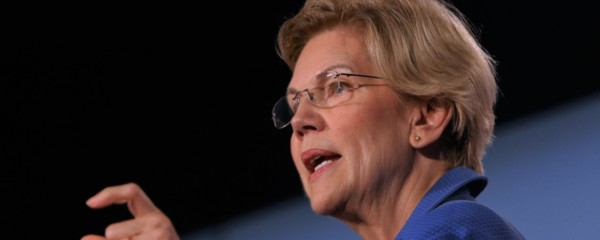 Warren Blasts North Korea for Promising 'Christmas Gift' Instead of Holiday Gift