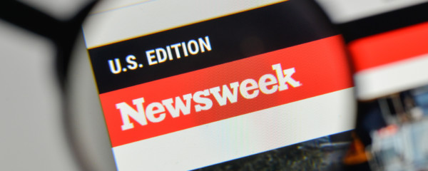 Newsweek Embarrassed to Learn Only Iranian Journalists Beheaded for Negative Coverage