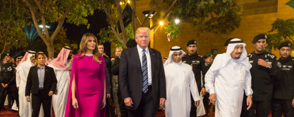 White House Confirms: Only Poor Muslims Can Be Terrorists