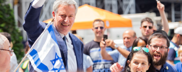 New York Enacts Strict 'Eight-Strikes' Law to Stop Attacks on Jews