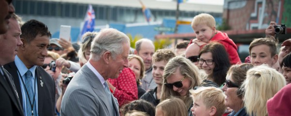 Prince Charles Opens up About Beauty of Iran, Finding His True Calling