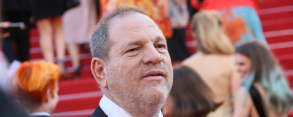 Sanders Vows to Pardon Harvey Weinstein After He Launches Literacy Program