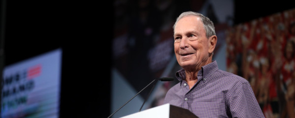 Bloomberg Asks TruNews How Whole 'Jew Coup' Thing Works