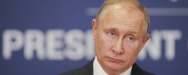 US Deep State Secretary Putin Vows to Preserve Mideast Stability