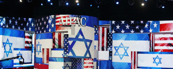 BDS Movement to Boycott Coronavirus for Attending AIPAC