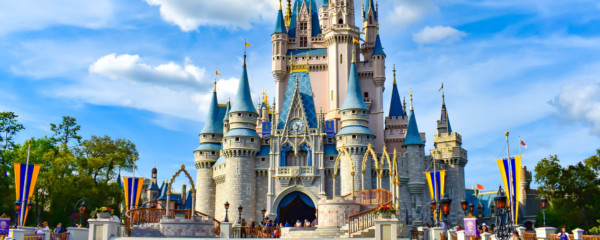 Disney World to Move to Syria after Florida Considered Unsafe