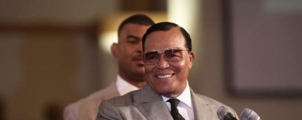 "Farrakhan Mourns ""Brothers"" Soleimani and Qaddafi, Ocasio-Cortez Reacts"