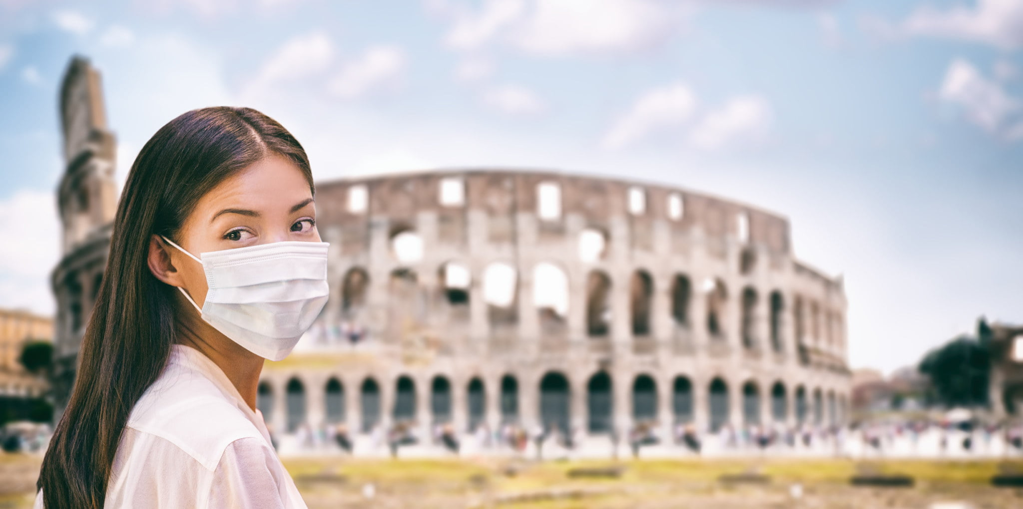 Italy Switches Sides Again: Country Now Fighting with Coronavirus