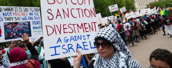 BDS Founder Okays Watching Israeli Porn