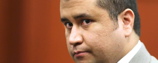 George Zimmerman Tasked with Enforcing Stay-at-Home Orders