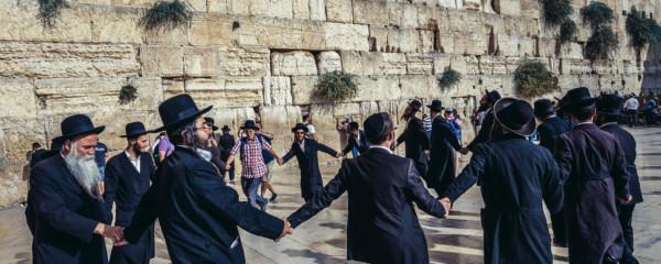 Ultra-Orthodox Jews to Hold Massive Prayer Rallies to Stop Coronavirus