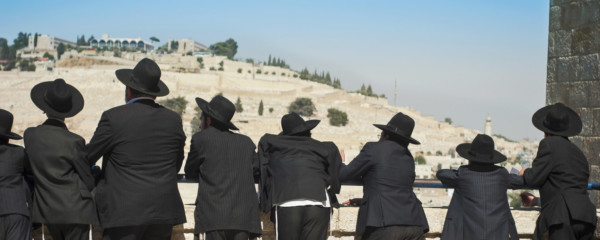 Messiah Cancels Redemptive Arrivals to Holy Land