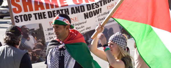 Barghouti: Saving Our Own Asses More Important Than Boycotting Israel