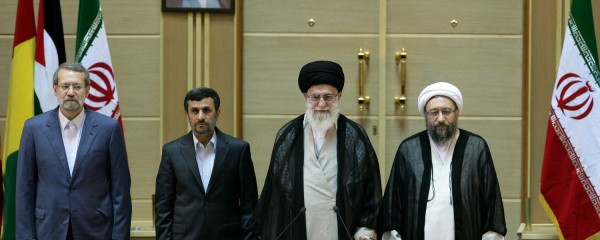 Iran's Supreme Leader: Some of My Best Friends Are Jews