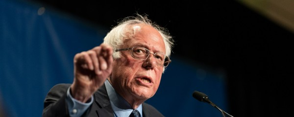 Sanders Proposes Plan to Restart Economy by September 2032