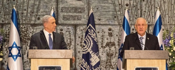 Netanyahu: Record Number of Ministers Needed to Solve Record Unemployment