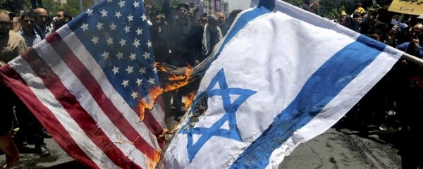 Iran to Hold First 'Death to Israel' Zoom Meeting