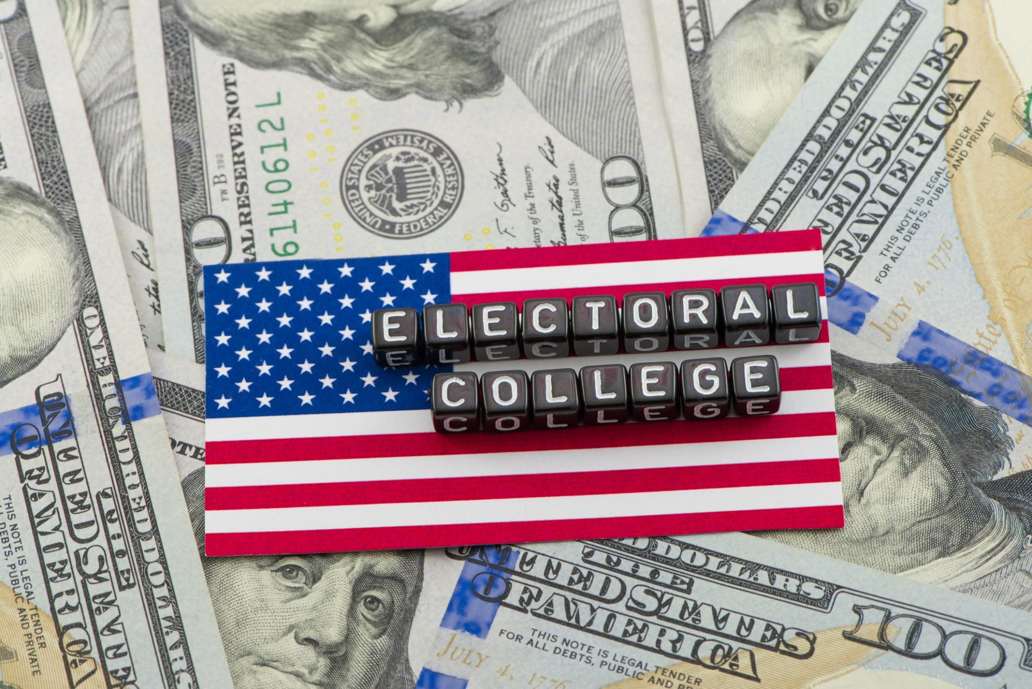 Americans Learn About Israeli Politics, Start Appreciating the Electoral College