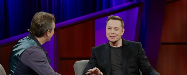 Evangelicals confirm Elon Musk's Son is not the Second Coming
