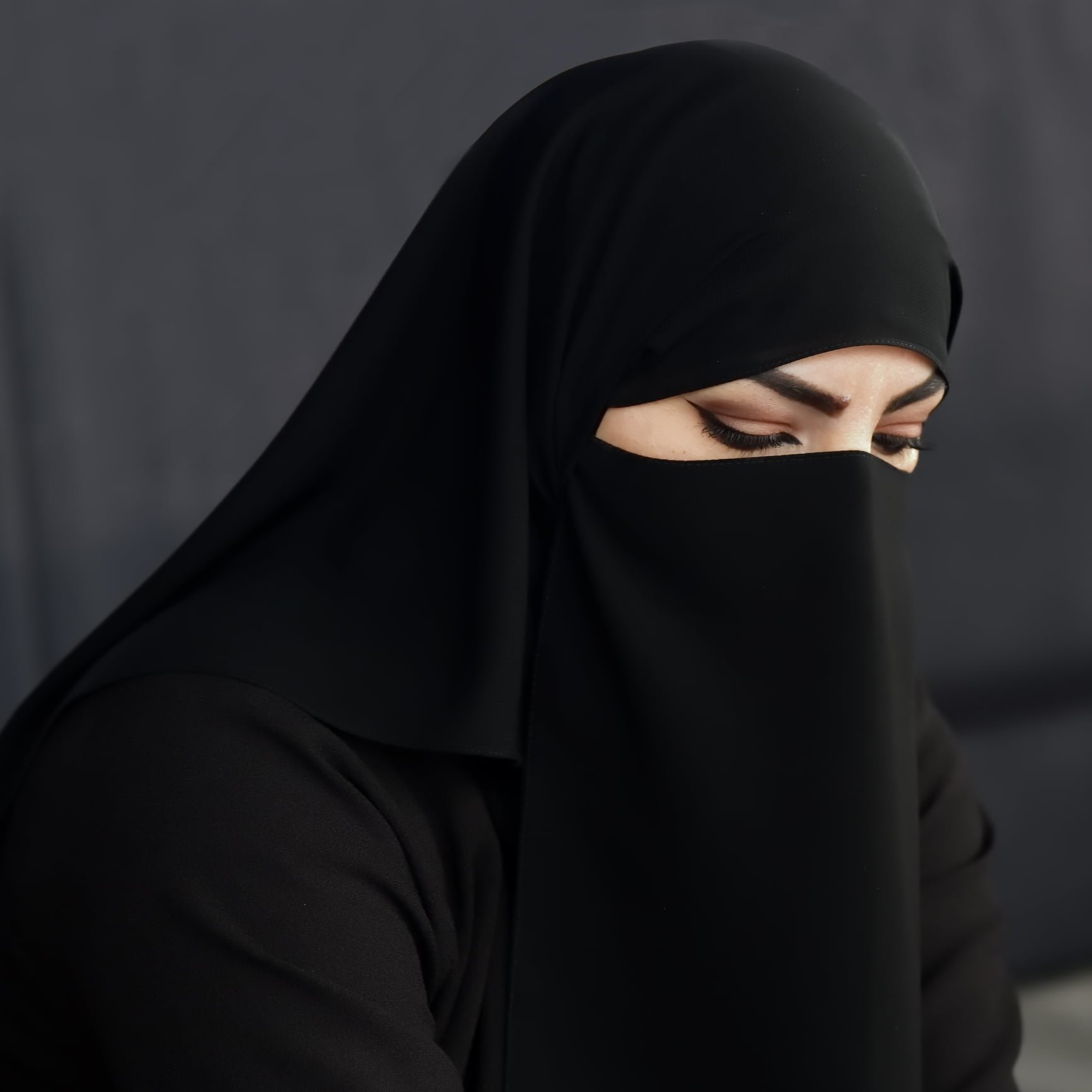 Saudi Men Tired of Being Treated Like Saudi Women