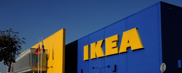 IKEA Offers Assembly Instructions to Flat-Packaged Mideast Peace