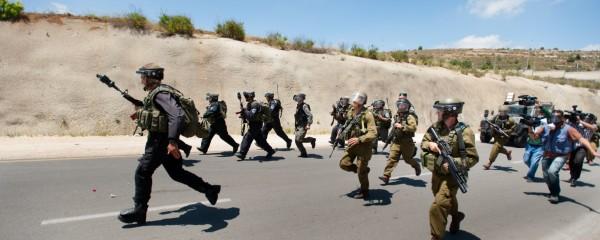 Israel's Reopening Plan: 'Treat Everyone Like a Palestinian'