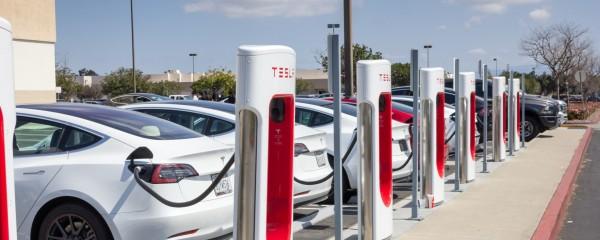 "Tesla Chosen ""Most Environmentally-Friendly Jihad Vehicle 2020"""