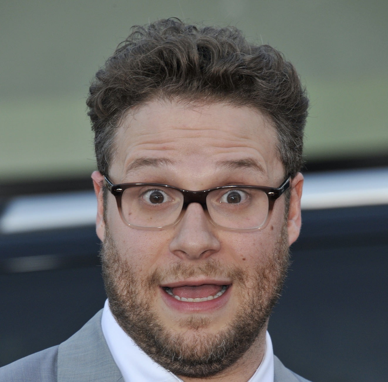 Seth Rogen Study shows Weed Damages Capacity for Generational Preservation