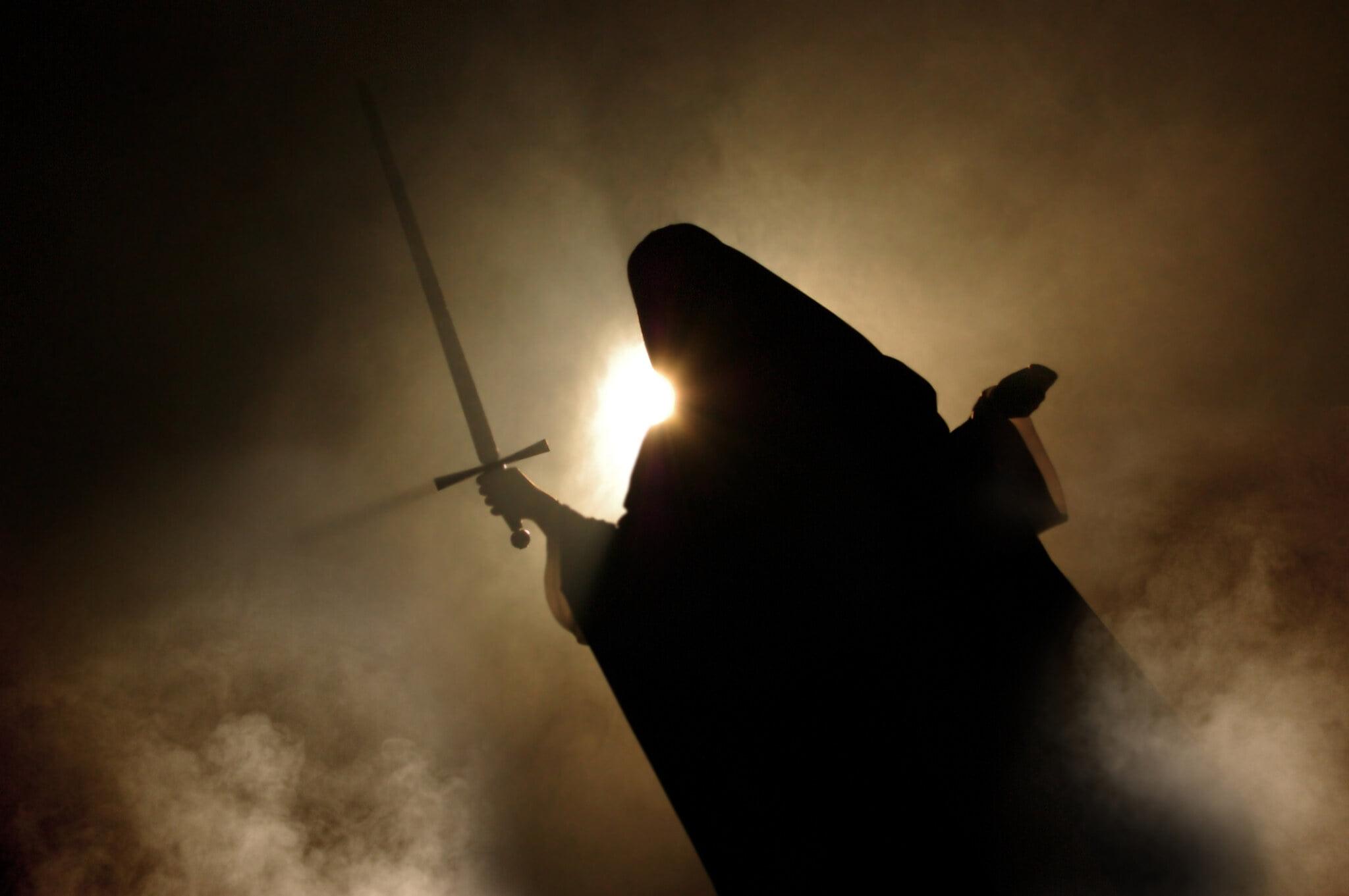 In Major Liberalization, Saudi Arabia to Allow Women to be Executioners