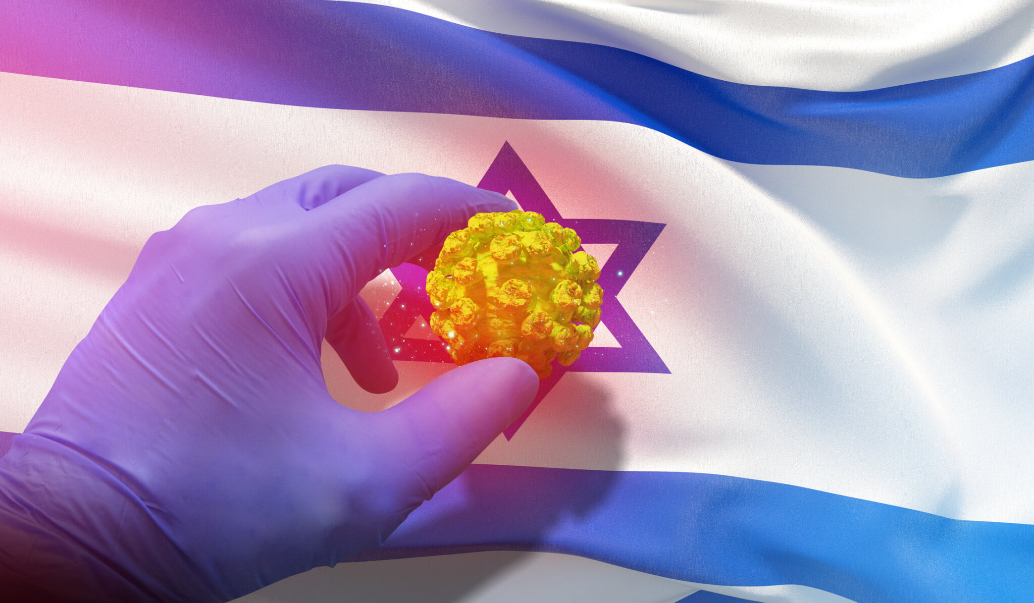 UN Accuses Israel of Committing Genocide Against Coronavirus