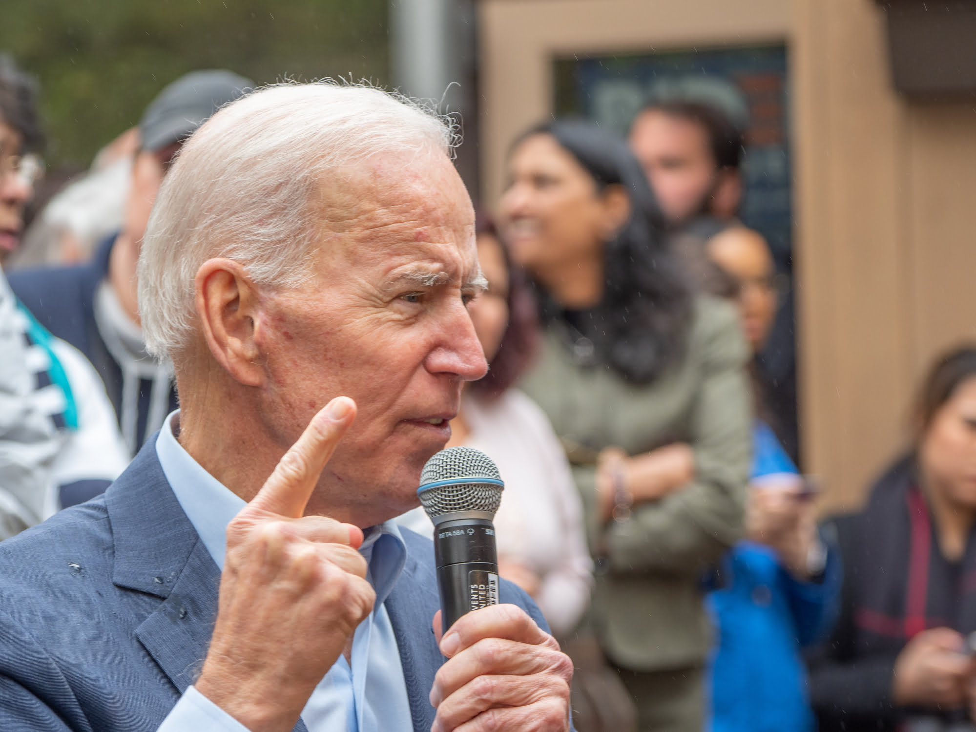 Biden Promises to Leave Afghanistan by September 11, 3001